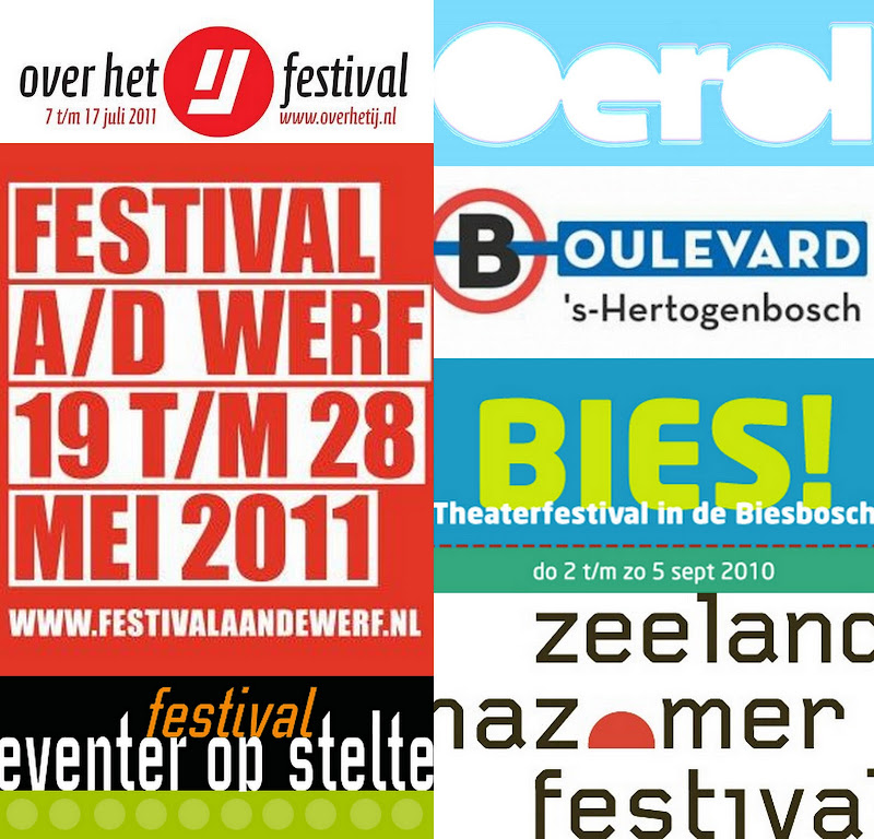 zomerfestivals nederland 2011