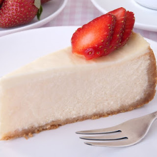 Quick and Easy Cheesecake