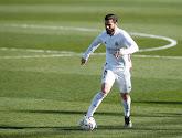 Liverpool lorgne Nacho Fernandez (Real Madrid)