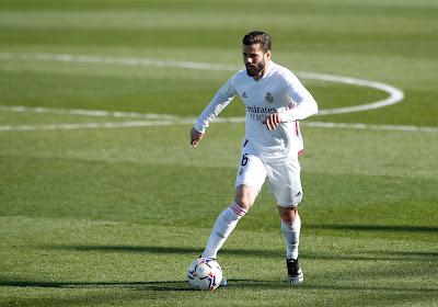 Liverpool lorgne un joueur du Real Madrid