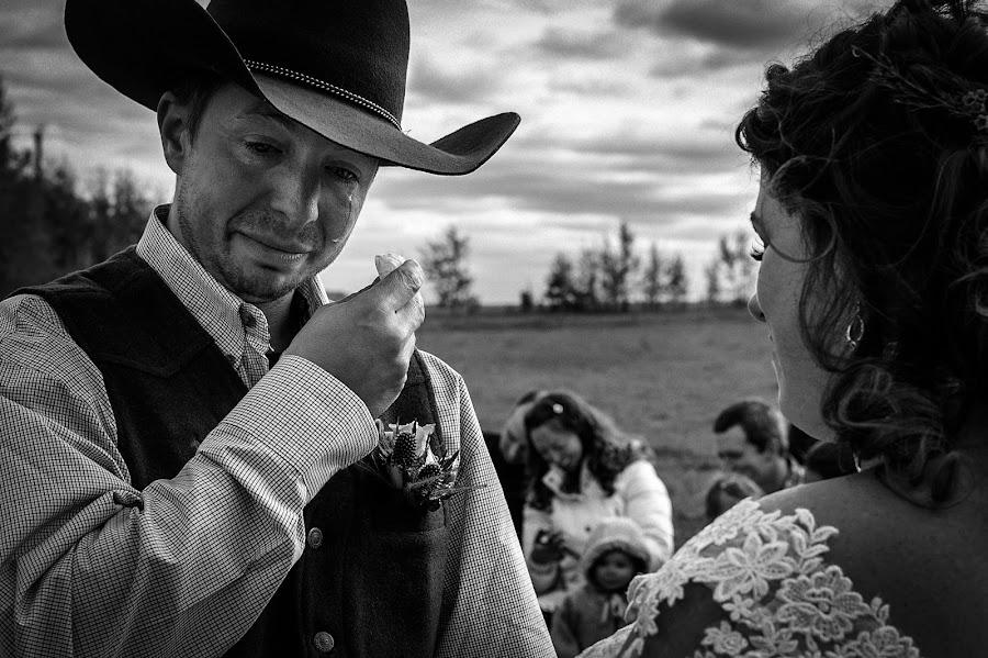 Wedding photographer Marcin Karpowicz (bdfkphotography). Photo of 04.12.2018