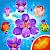 Blossom Blast Saga file APK Free for PC, smart TV Download