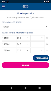 App Price Shoes Móvil APK for Windows Phone