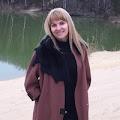 Женечка Голышева-Коломеец