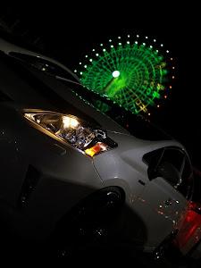 プリウスα ZVW41W 2012年 Gのカスタム事例画像 harukiさんの2018年11月25日17:31の投稿