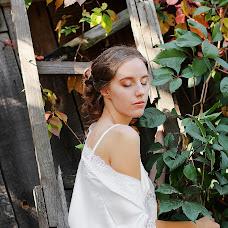 Wedding photographer Nastya Borisova (Anastaseeyou). Photo of 23.10.2015