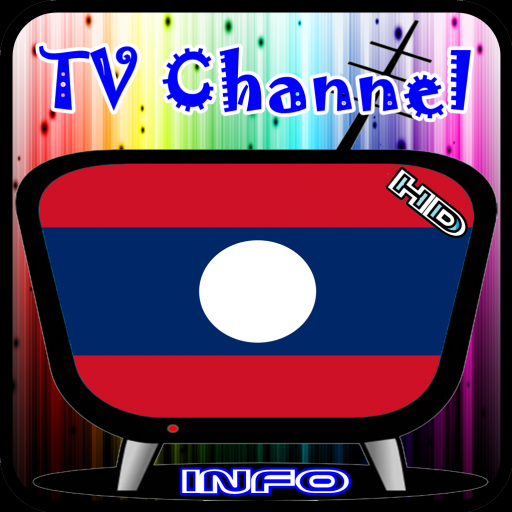 Info TV Channel Laos HD