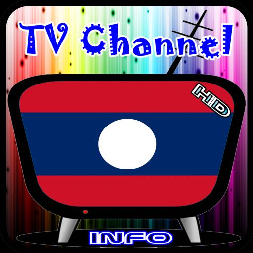 Info TV Channel Laos HD