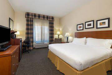 Holiday Inn Express and Suites Vernal Dinosaurland