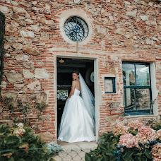 Vestuvių fotografas Michele Morea (michelemorea). Nuotrauka 01.10.2019