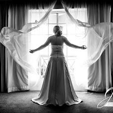 Wedding photographer Jamie Jonk (JamieJonk). Photo of 23.10.2017