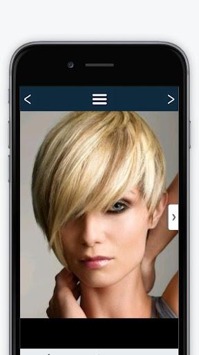 Haircuts 2017 Screenshot
