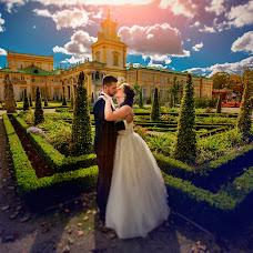 Wedding photographer Jacek Wrzesiński (JacekWrzesinsk). Photo of 18.02.2016