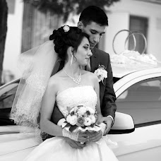 Wedding photographer Olesya Subbota (saturdayphoto). Photo of 09.10.2015