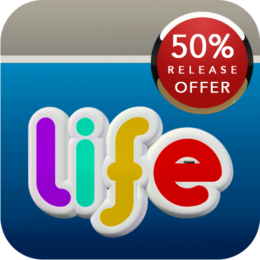 Life Icon Pack
