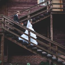 Wedding photographer Aleksandr Klyuev (Alexandr48). Photo of 25.11.2015
