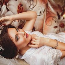 Wedding photographer Yuriy Markov (argonvideo). Photo of 11.02.2019