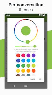Pulse SMS (Phone/Tablet/Web) Mod 4.3.4.2313 Apk [Unlocked] 3