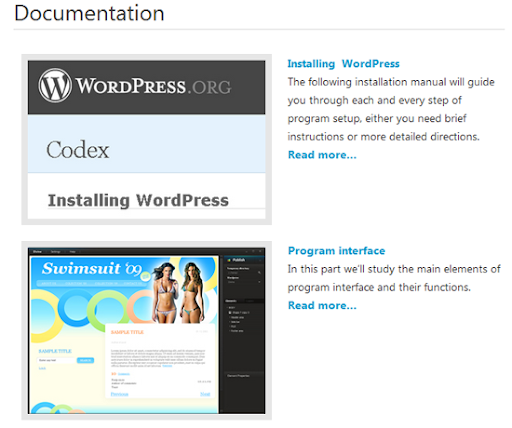 Divine para WordPress