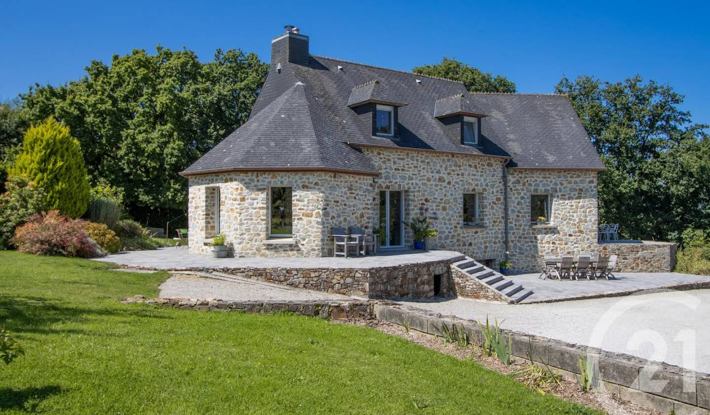 Maison Bricquebec