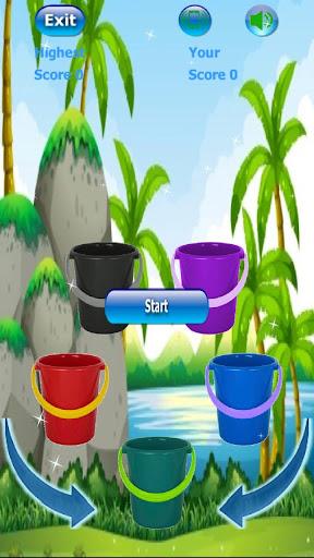 Bucket Roleta - Bucket Bubble Ball Game 1.85 de.gamequotes.net 1