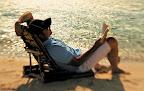 calypso  bay relax