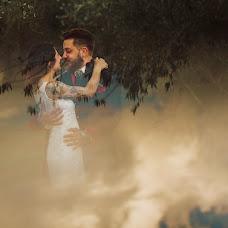 Свадебный фотограф Gianluca Adami (gianlucaadami). Фотография от 17.09.2017