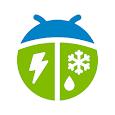 Weather by WeatherBug: Live Radar Map & Forecast apk