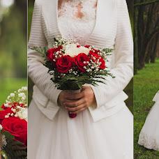 Wedding photographer Anna Kharina (Annafhoto). Photo of 18.06.2016