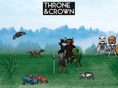 Throne and Crown- screenshot thumbnail