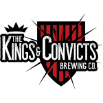 Logo of Kings Convicts 8th State