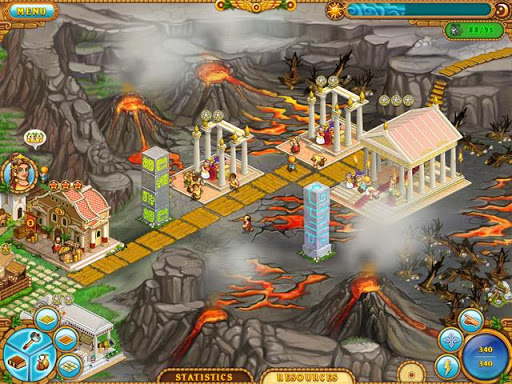 All My Gods (Freemium) screenshot 1