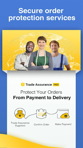 Alibaba.com B2B Trade App screenshot 5