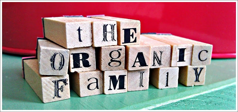 The Organic Family