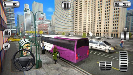 Extreme Coach Bus Simulator apkpoly screenshots 13
