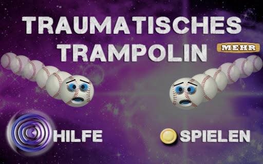 Traumatisches Trampolin Gratis
