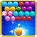 Bubble Shooter Star Adventure icon