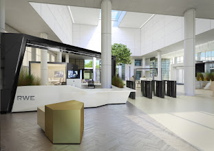 Photo: This is an interior 3d render I've recently produced for a client