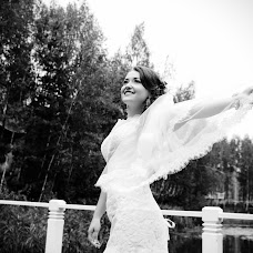 Wedding photographer Anastasiya Shayda (shayda). Photo of 06.09.2016