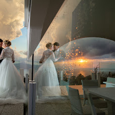 Wedding photographer Rossi Gaetano (GaetanoRossi). Photo of 10.10.2018