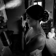 Wedding photographer Pasquale Minniti (pasqualeminniti). Photo of 25.07.2018