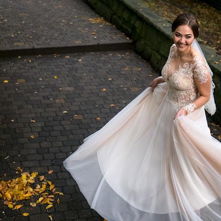 Wedding photographer Dima Makarchenko (Makarchenko). Photo of 14.12.2017