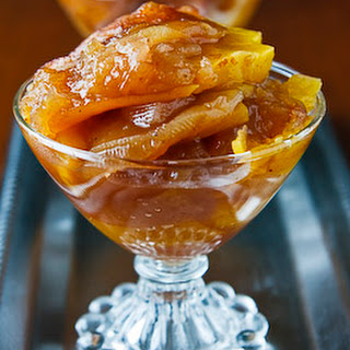Apple-Pumpkin Delight Recipe