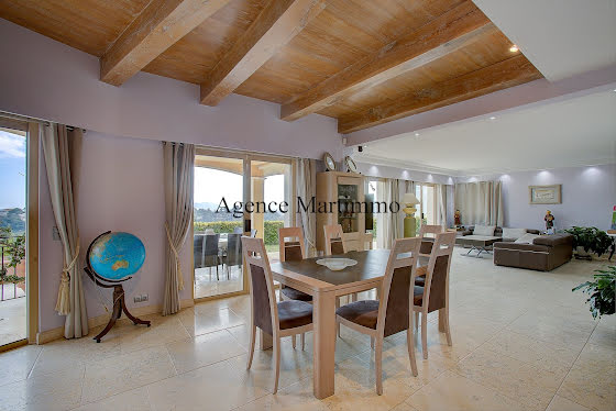 Vente villa 5 pièces 180 m2