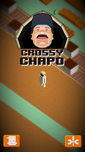 Crossy Chapo