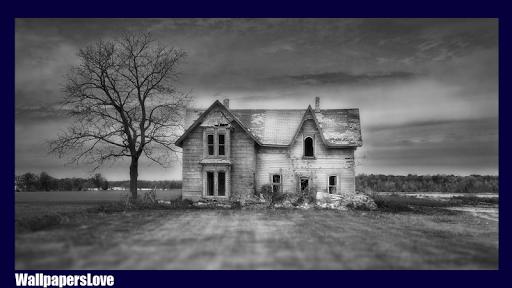 玩免費個人化APP|下載Horror House Wallpaper app不用錢|硬是要APP