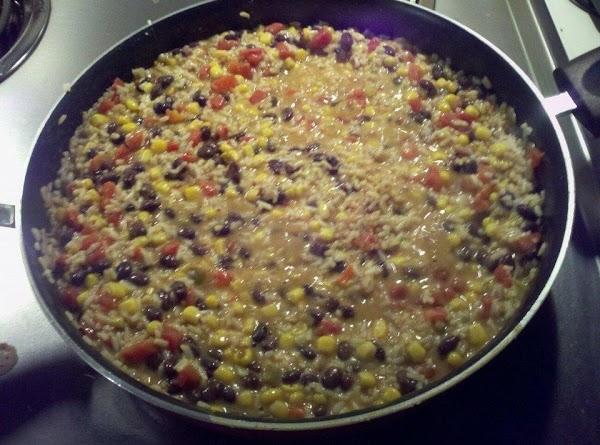Zesty Fiesta Rice Recipe