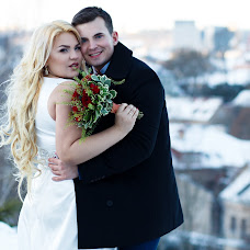 Wedding photographer Katerina Sadovskaya (madkatherine). Photo of 22.01.2017