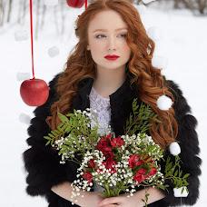 Wedding photographer Olesya Vereschagina (OleVer). Photo of 01.03.2016