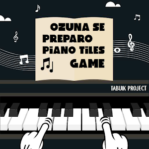 Ozuna Se Preparo Piano Tiles Game